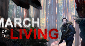 march of the living steam achievements