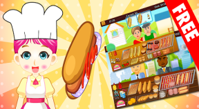 hotdog shop google play achievements