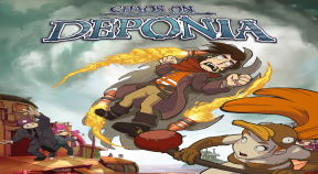 chaos on deponia xbox one achievements