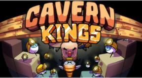 cavern kings steam achievements