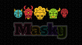 masky steam achievements