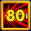 Bandit Level 80