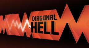 diagonal hell google play achievements