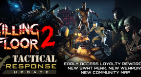 killing floor 2 steam achievements
