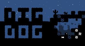 dig dog steam achievements