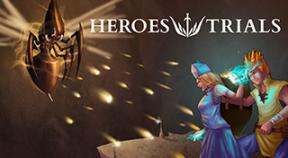 heroes trials ps4 trophies