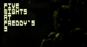 five nights at freddy's 3 ps4 trophies