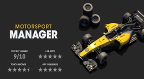 motorsport manager mobile 2 google play achievements