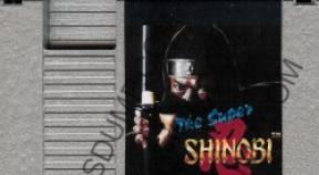 the super shinobi retro achievements