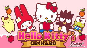 hello kitty orchard google play achievements