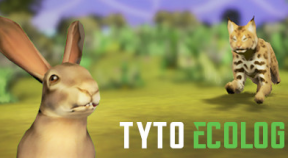 tyto ecology steam achievements