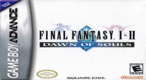 final fantasy i and ii dawn of souls retro achievements