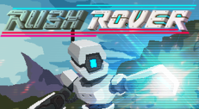 rush rover ps4 trophies