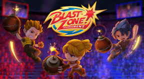blast zone! tournament xbox one achievements