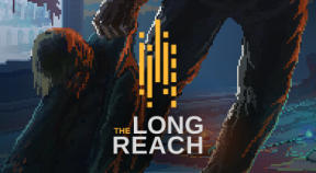 the long reach steam achievements