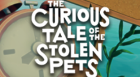 the curious tale of the stolen pets ps4 trophies