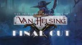 the incredible adventures of van helsing  final cut gog achievements