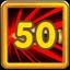 Bandit Level 50