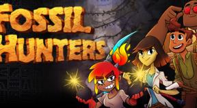 fossil hunters steam achievements