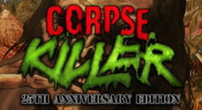 corpse killer 25th anniversary edition ps4 trophies