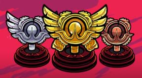 speed brawl ps4 trophies