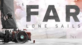 far  lone sails steam achievements