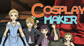 cosplay maker steam achievements