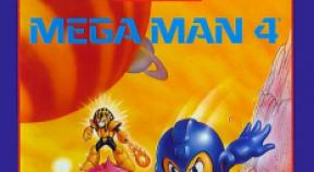 mega man 4 retro achievements