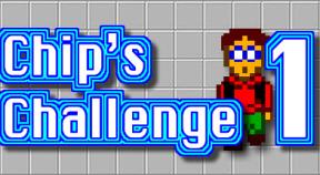 chip's challenge 1 steam achievements