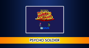 arcade archives psycho soldier ps4 trophies