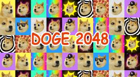doge 2048 google play achievements