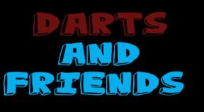 darts and friends steam achievements