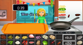 you can cook google play achievements