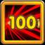 Bandit Level 100