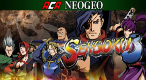 aca neogeo sengoku 3 xbox one achievements