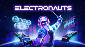 electronauts steam achievements