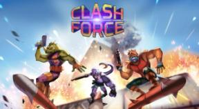 clash force ps4 trophies
