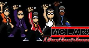 mc lars 2  brotherhood steam achievements