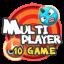 Multi Game 10