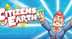 citizens of earth steam achievements