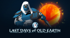 last days of old earth steam achievements