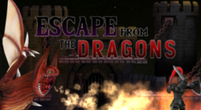 escape from the dragons steam achievements