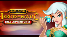 heroes of havoc steam achievements