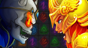 heroes and puzzles google play achievements
