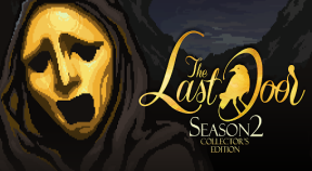 the last door  season 2 c.e. google play achievements