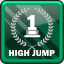 Win High Jump