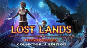 lost lands  dark overlord steam achievements