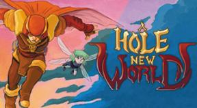 a hole new world vita trophies