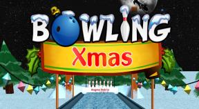 bowling xmas google play achievements
