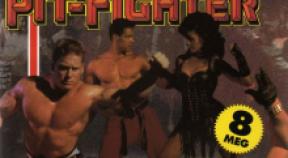 pit fighter retro achievements